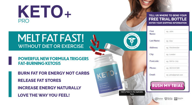 Buy Keto Pro Plus