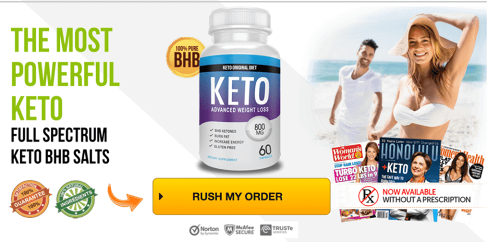 Buy Keto Original Diet