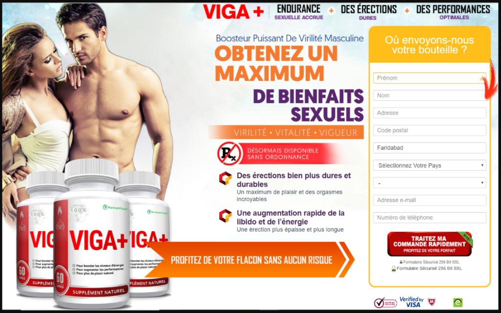 Viga Plus France Buy