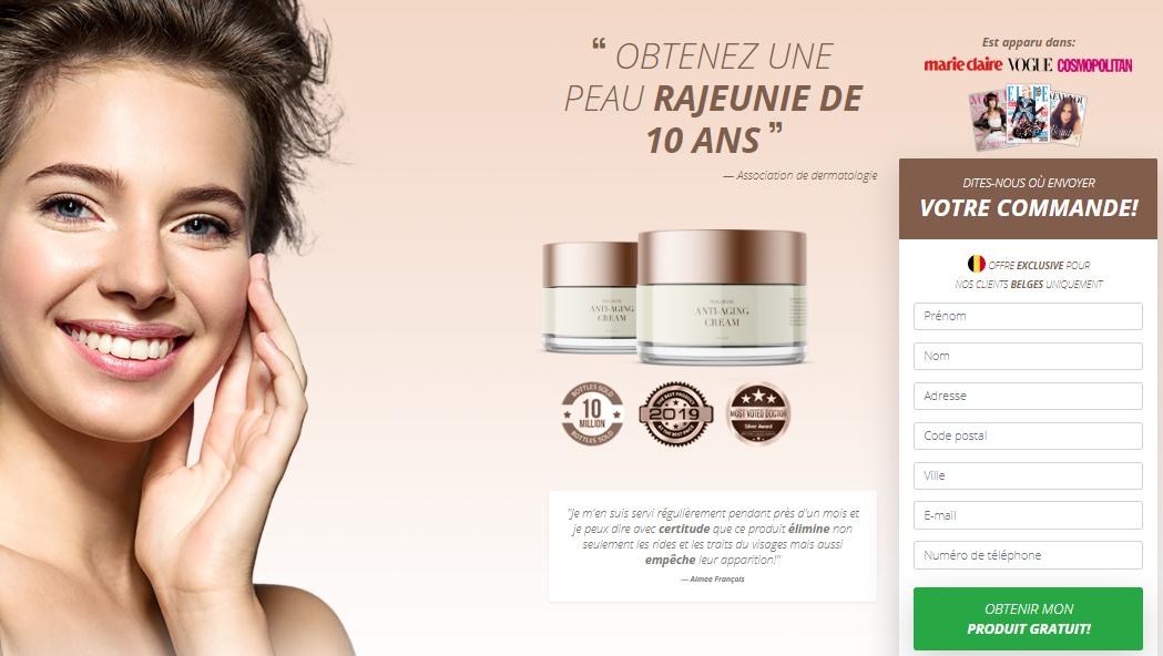 Buy Peau Jeune Creme