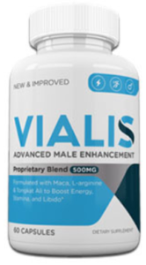 Vialis male enhancement