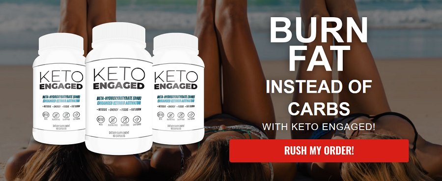 Keto Engaged Order Now