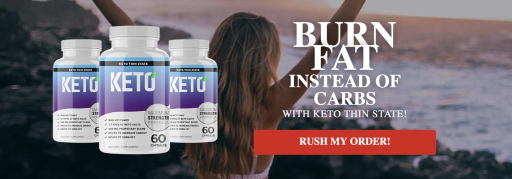 Buy Keto Thin State