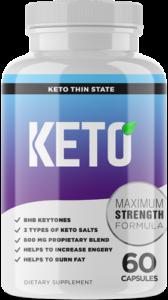Keto Thin State
