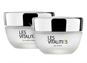 Les Vitalities Cream