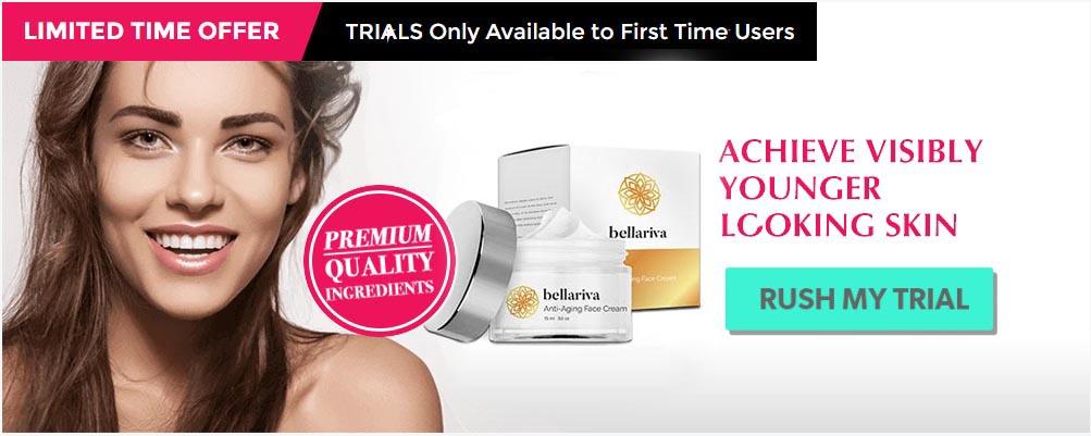 Where to Buy Bellariva Cream