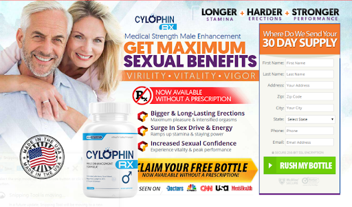 Where to Buy CylophinRX