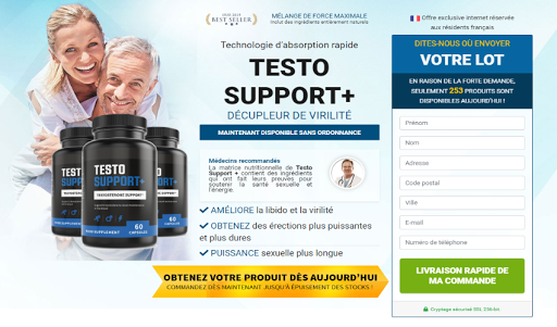 Where to Buy Testo Support Plus