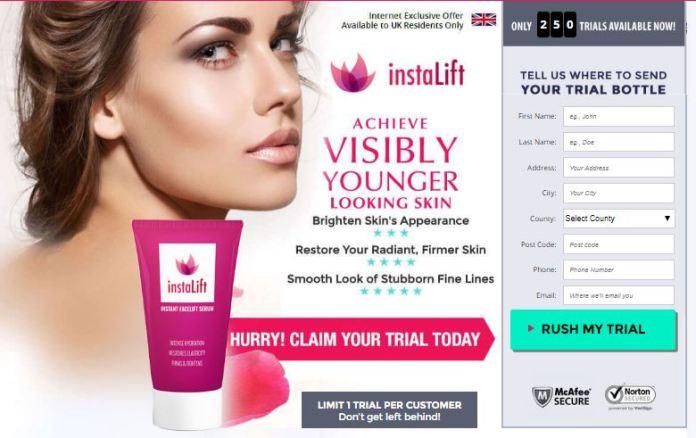 Where to Buy Instalift Serum