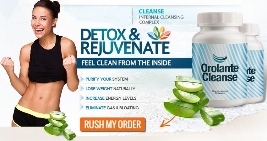 Where to Buy Orolante Cleanse