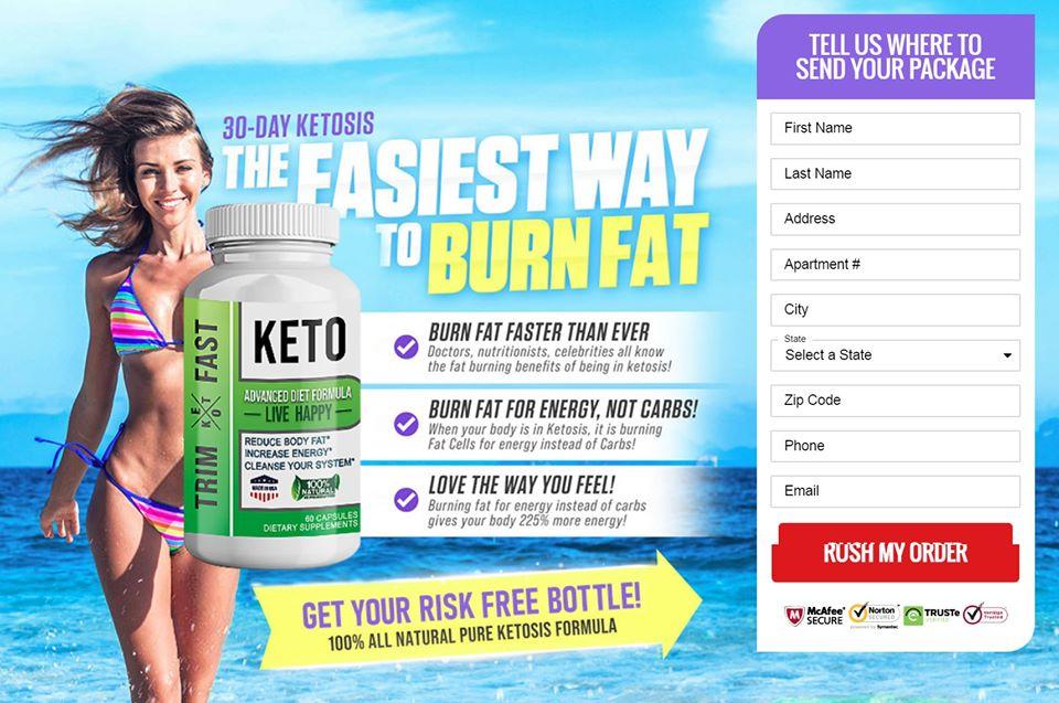 Where to Buy Trim Fast Keto