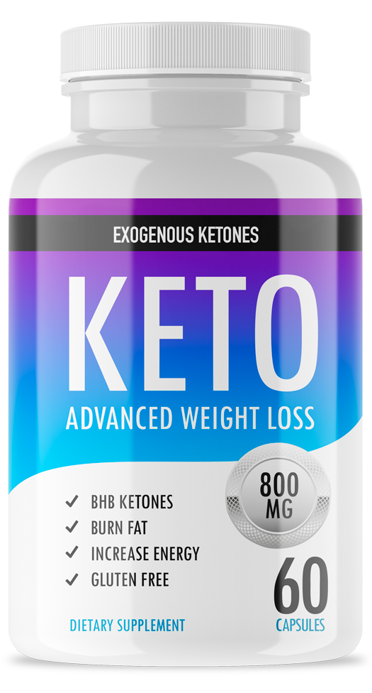 Keto Advanced Weight Loss