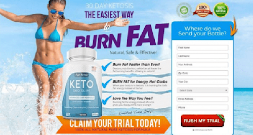Where to Buy Keto 360 Slim Mexico